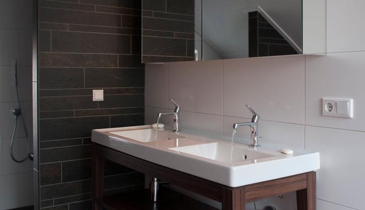 Luxe Badkamers Amsterdam : Badkamers compleet jaspers installaties